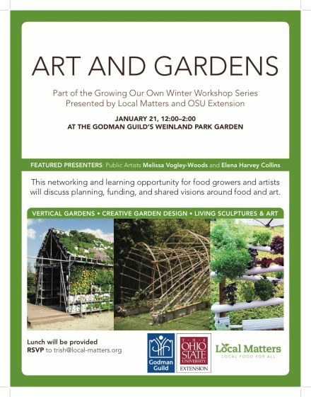 Art and Gardens
