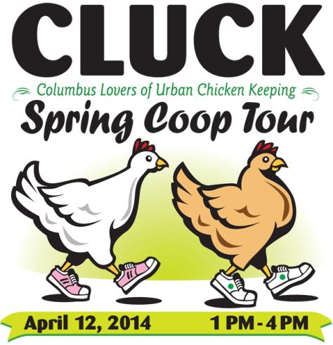 Columbus Spring Chicken Coop Tour