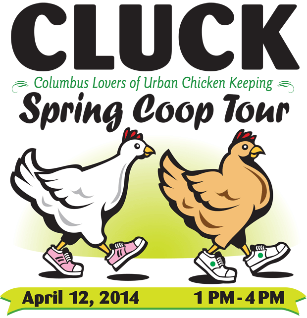 Columbus Spring Chicken Coop Tour