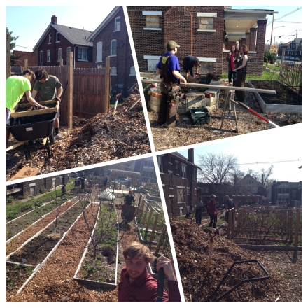 Making a Difference at 4th Street Farms